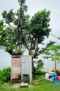 Toaleta na Fidzi