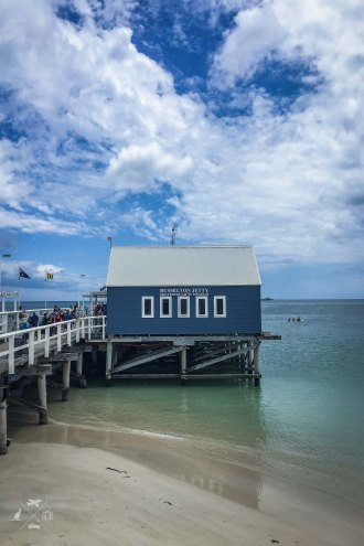 Margaret River Busselton Jetty 1