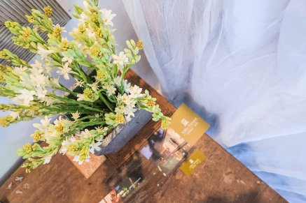 Villa-Sungai-kwiaty
