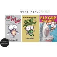 GUYS READ [FLY GUY]