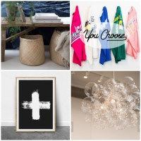 4 ETSY SHOPS TO LOVE