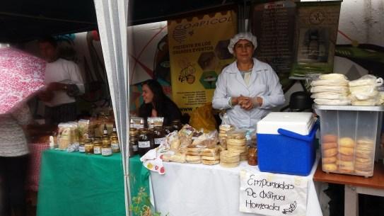Mercado Hub Bogotá