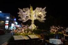 Chiangmai lights