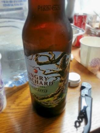 Alcoholic Cider