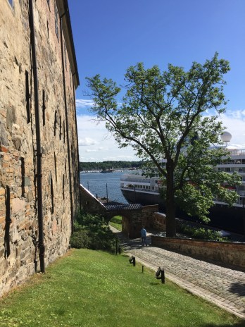 06. Oslo Fortress10