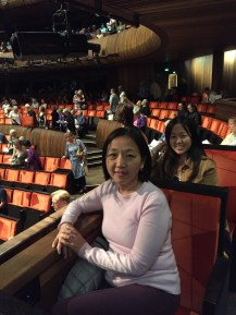 07. Opera house ballet