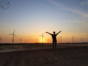 Downinwind Macapa kitetrip Brésil