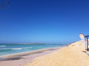 Spot de Sal Rei, Kitezone Bubista, Boa Vista, Cap Vert