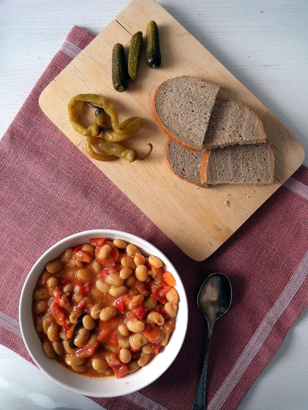 the best beans vegan6 Grandmas Perfect Beans