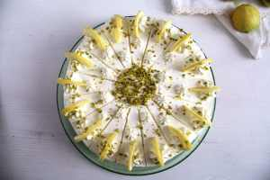 %name lemon torte