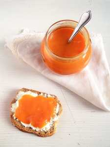 %name blood orange jam sweet