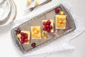 %name cherry cheesecake summer