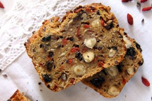 %name trail mix apple bread