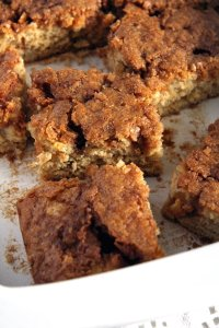 %name apple cake cinnamon
