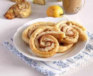 %name apple puff pastry