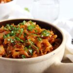 %name Healthy Romanian Stewed Cabbage   Vegan Recipe