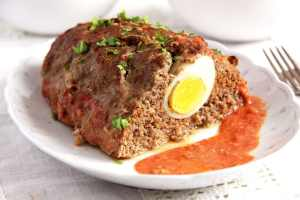 %name meatloaf egg