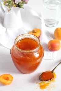 %name apricot jam