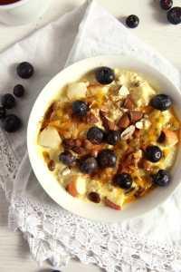 %name turmeric muesli blueberries