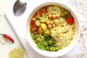 %name turmeric soup noodles