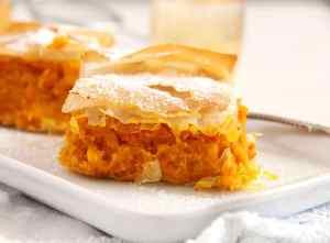 %name Skinny Pumpkin Cinnamon Pie: Vegan, Low Fat and Low Sugar