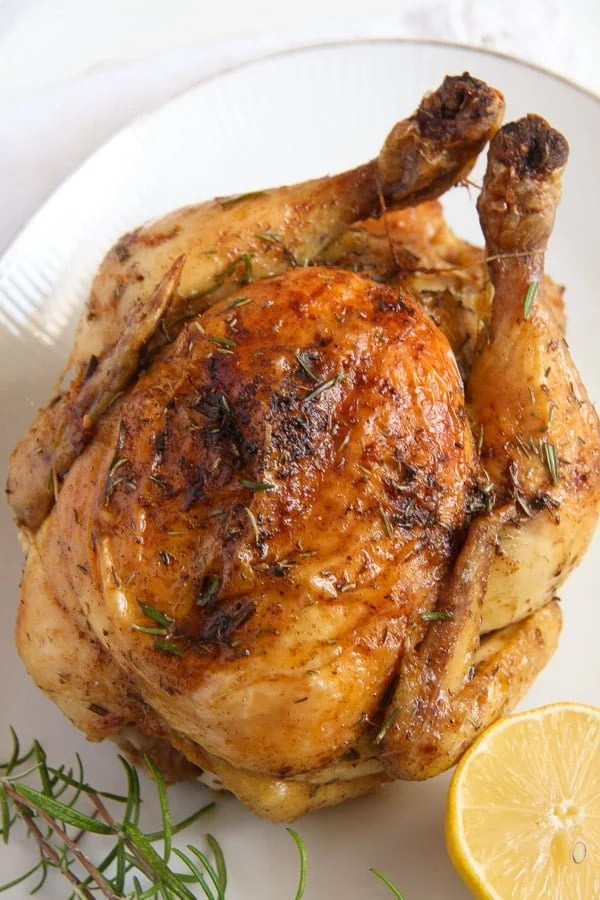 how to roast chicken 1 How to Roast a Whole Chicken in the Oven
