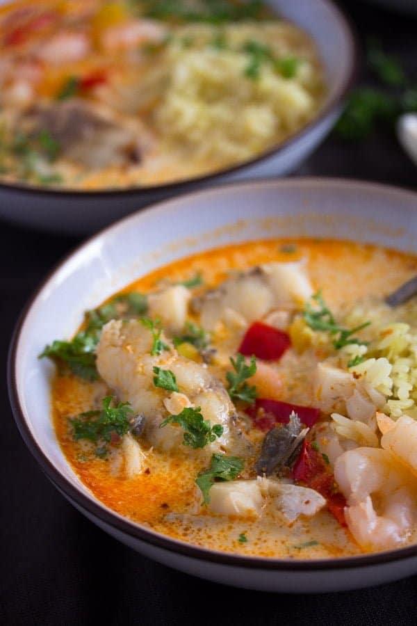 moqueca fish stew 5 15 of My Favorite Recipes
