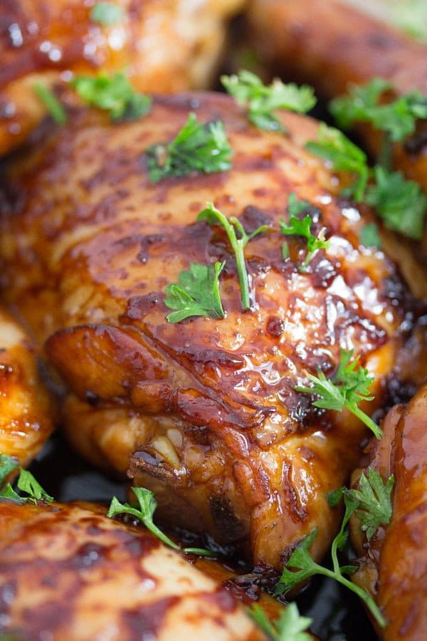 chicken with lime 7 Roasted Lime Chicken with Honey Soy Sauce Marinade