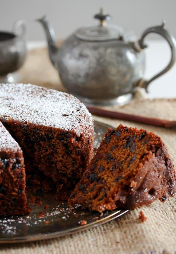 easy christmas fruit cake recipe 4 Easy Fruit Cake Recipe – Non Alcoholic Christmas Fruit Cake