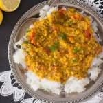 indian moong dal recipe