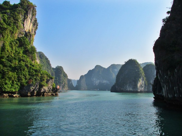 My Sample Itinerary for 1 Month in Vietnam