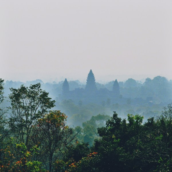 A Photo Guide to Exploring Angkor Wat in One Day