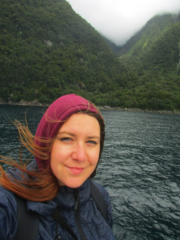 The Legends of Milford Sound