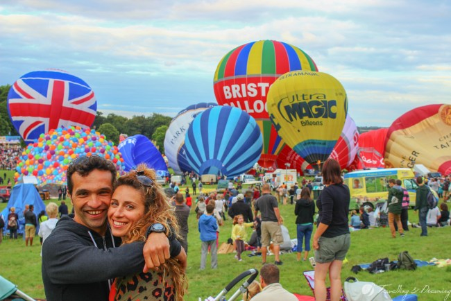 Travel Bloggers Reveal Best Festivals In The World