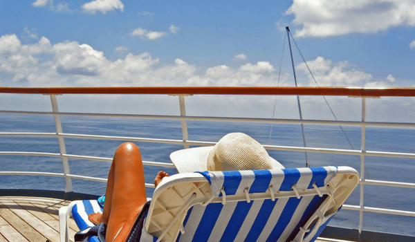 Tips for First Time Travellers on a Cruise Ship