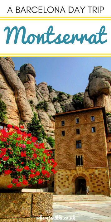 A Magical Day Trip to Montserrat, Barcelona