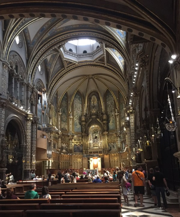A Barcelona Day Trip To Magical Montseratt
