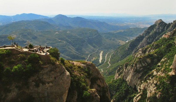 Photo Diary - A Barcelona Day Trip To Magical Montserrat