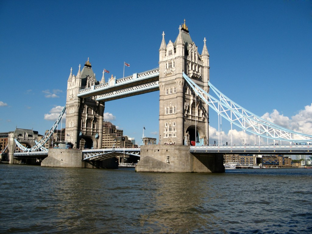 10 Must-See London Attractions