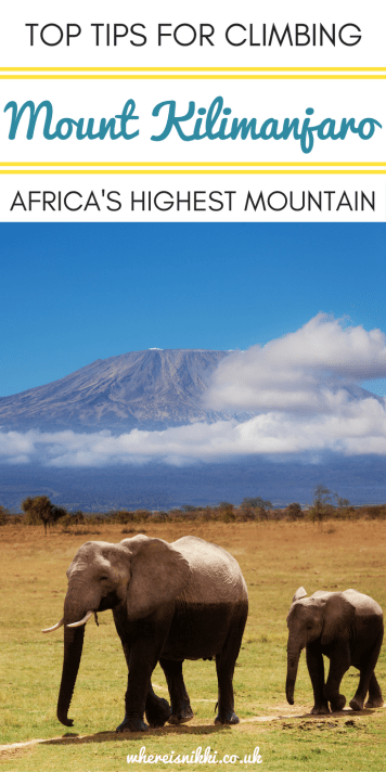 Climbing Mount Kilimamjaro_ An Interview With Blonde For Adventure