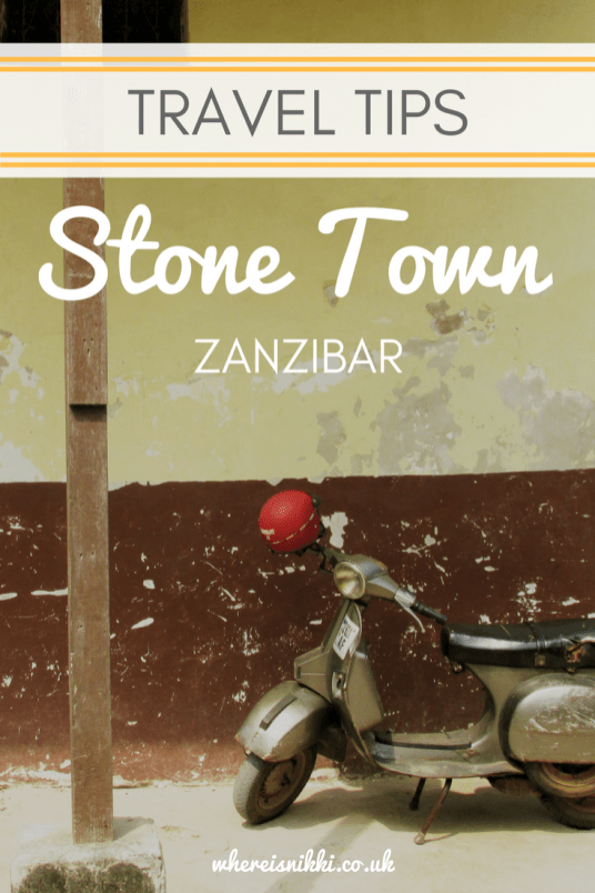 Magical Stone Town - Things To See and Do (1)