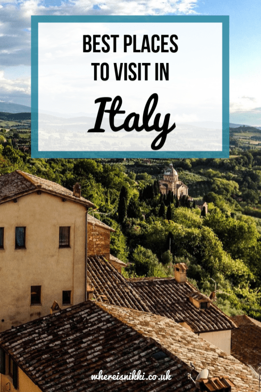 Tips For Travelling To Italy And Top Spots To Visit