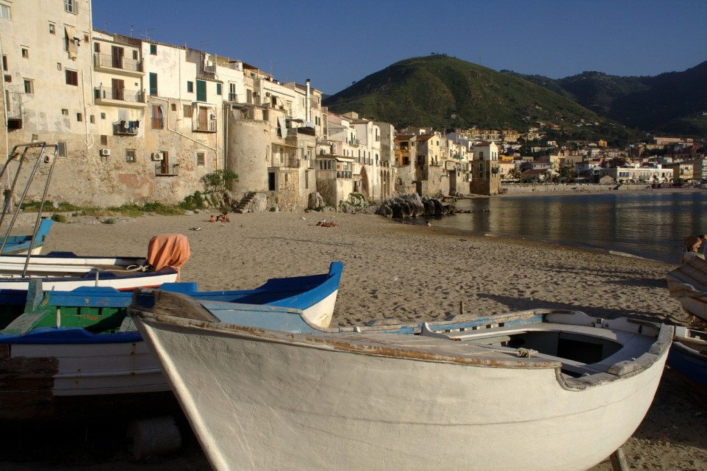 Tips For travelling To Italy And Top Spots To Visit!