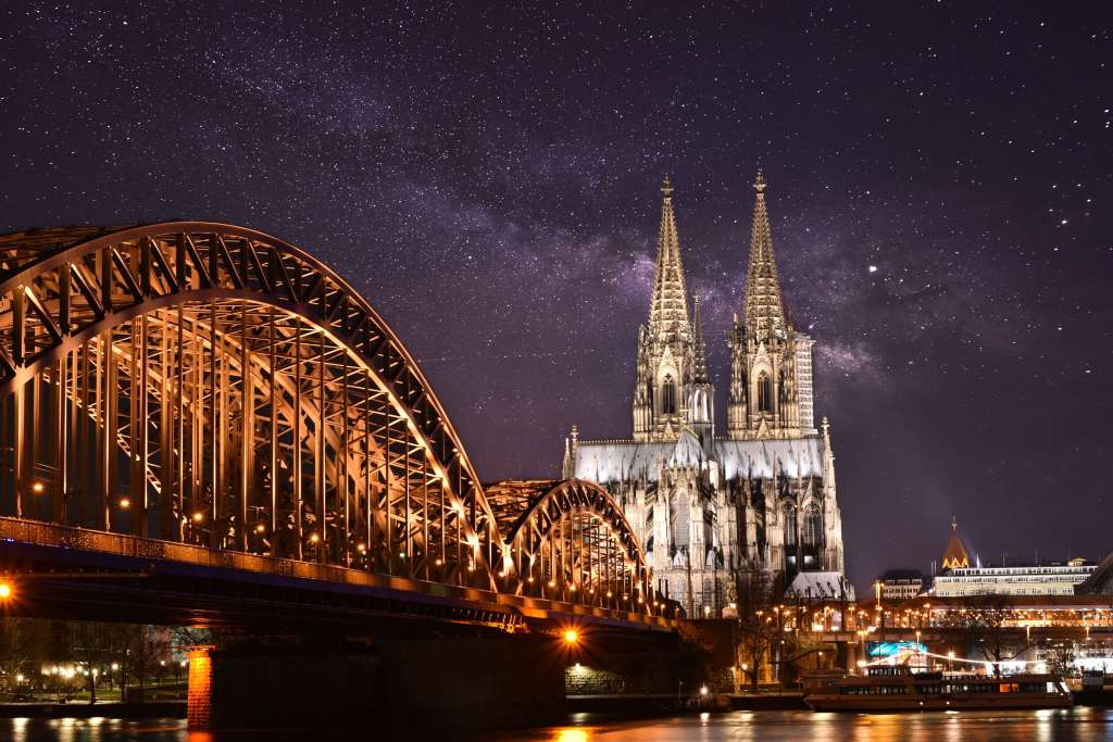 Cologne. Germany