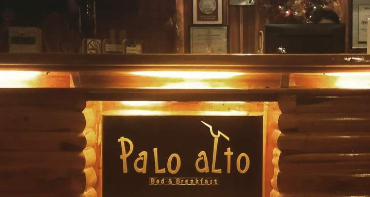 Review Palo Alto Bed And Breakfast Puerto Princesa Where Is Tara