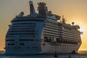 thomson choosing a cruise