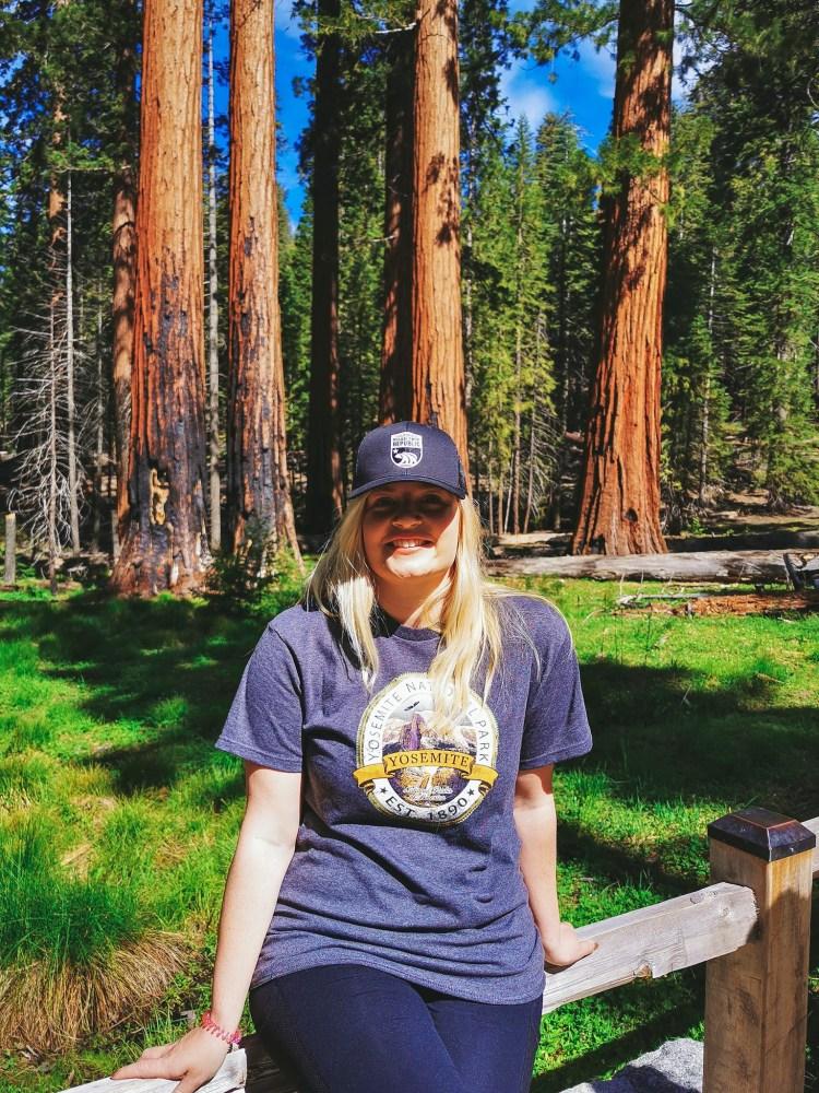 2 days in Yosemite National Park Yosemite itinerary