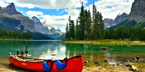 Canadian road trip where is tara povey top irish travel blog