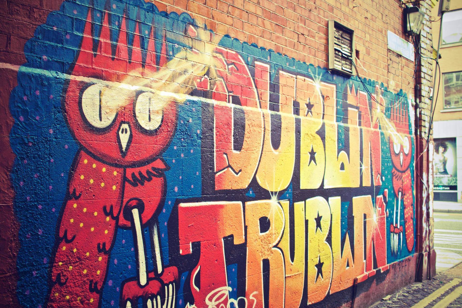 A weekend in dublin my guide to 48 hours in dublin where is tara