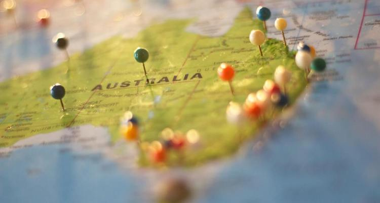 travel facts about Australia where is tara